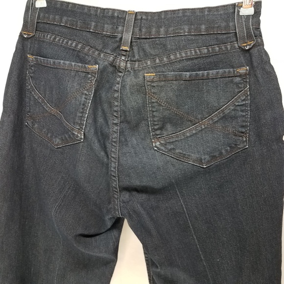 NYDJ Denim - NYDJ  Women's Jeans 12 Straight